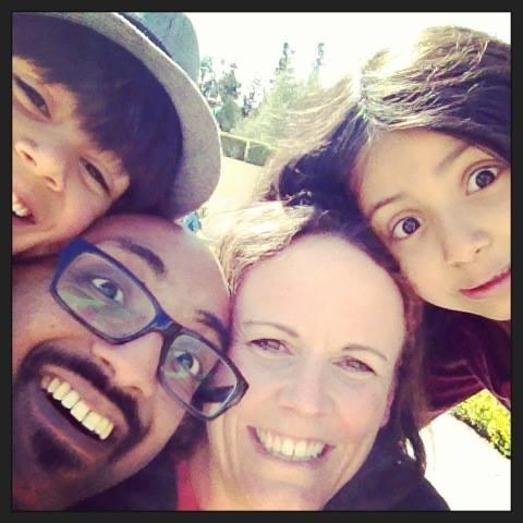 Eileens Family